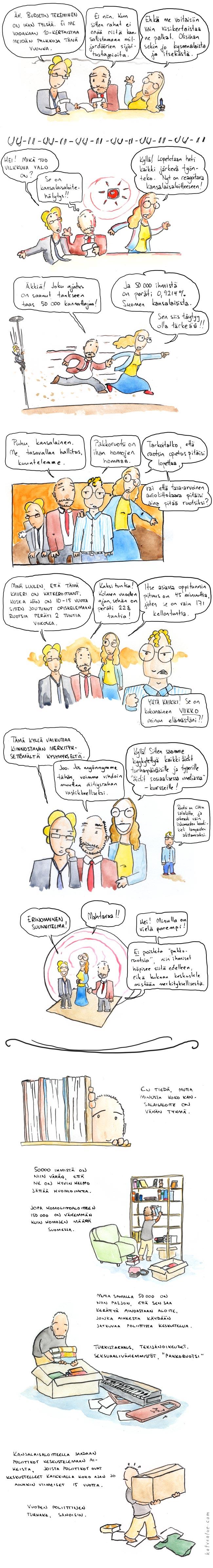 Kansalaisaloite